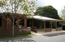 Jewish Cemetery Trust Office